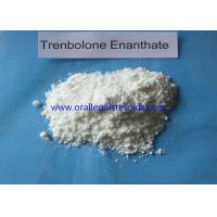 Buy cheap Athletes Muscle Building Tren Steroid Injectable , 10161 34 9 Tren Bodybuilding Supplement product