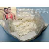 China Natural Sex Hormone Powder Estradiol Benzoate for Bodybuilding CAS 50-50-0 wholesale