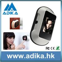 Buy cheap Home Safes Peephole Systems ADK-T100 product