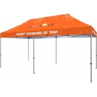 Buy cheap 40mm Aluminium Square Tube for Folding Tent for Event Outdoor 4.5mm Wall Thickness product