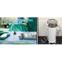 China Power Assisted Liposuction Machine Intervention therapy fat suction wholesale