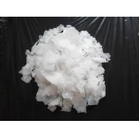 Buy cheap 99% min caustic soda flakes product