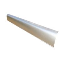 Buy cheap OEM H329.5mm Car Roof Side Rails For Toyoto Coaster product