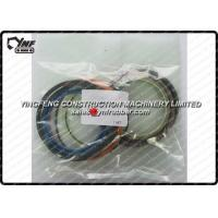 China Kobelco Excavator parts o ring seal kits excavator hydraulic swing motor oil seal kit on sale