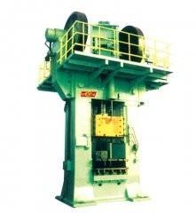 Buy cheap Prensa de planchar del metal de J67-1000ton con la tabla de funcionamiento grande product