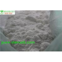 Quality Good quality sale UK Clomiphene citrate /  Clomid white Raw Steroid Powders To Promote Follicle Growth for sale