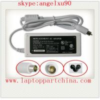 Buy cheap Apple 24V 2.65A 65W 2.5mm*7.7mm laptop AC Adaptor power supply from wholesalers