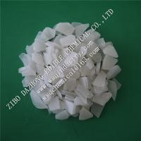 Buy cheap Solid Aluminium Sulphate for water treatment product