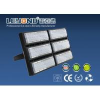 China Brightness 6x50W IP66 LED Flood Light  module with Meanwell driver wholesale