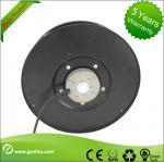 Buy cheap Industrial EC Motor Fan , Centrifugal HVAC Fans Cooler 310 mm Diameter product