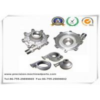 Buy cheap SGS Audited Stainless Steel Die Casting For Spray System Valve from wholesalers