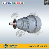 China High Touque Industrial Planetary Gearbox , Parallel Shaft Speed Reducer For Mining on sale