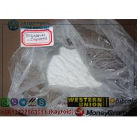 Testosterone Propionate Raw Steroid Powder EP Injection Test P 100mg Painless Recipe