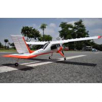 China 5 Channel Flying steadily Trainer  RC Airplanes RTF with absorbing landing gear on sale