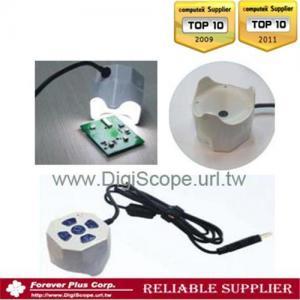 Buy cheap Microscope numérique portatif d'USB de mini école stéréo automatique de Digital product