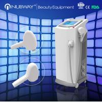 Buy cheap Laser Diode Machine,Soprano Diode Laser Skin Hair Removal IPL Machine product
