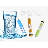 NSF RO Water Filter Membrane For Under Sink RO Filtration Drinking Water System for sale