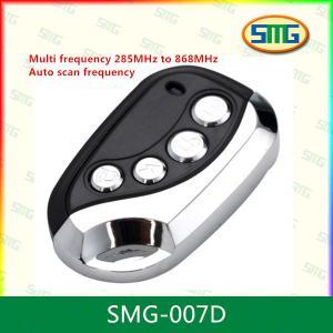 Buy cheap Duplicadora teledirigida 433 de la reproducción ajustable de múltiples frecuencias de SMG-007D 868 315 418 megaciclos product