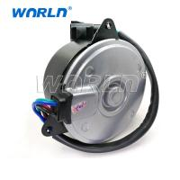 Buy cheap WXM0002 AC Blower Motor , Air Conditioner Fan Motor For Suzuki Swift 17120-77J00 product