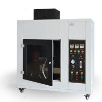 Buy cheap Foam Plastic Horizontal Tensile Testing Machine ISO9772 : 2001 White 38mm from wholesalers
