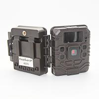 Buy cheap 4 Leds Night Vision Hunting Camera , Waterproof IP67 Infrared Game Camera HD Wildlife 16MP product