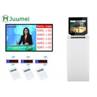 Buy cheap Banks Queue Solutions Queue Number Machine For Clinics Telecoms product