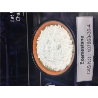 Buy cheap Aromasin Oral Steroid Aromasin Exemestano Post Cycle Therapy CAS 120511-73-1 White Powders from wholesalers