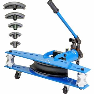 """Buy cheap 2 stage 16 Ton 8 Dies 3"""" Air Over Hydraulic Pipe Bender product"""