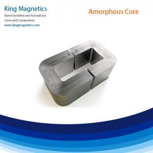 metgals metal material amorphous tape wound c-cores amcc 32, 100, 320, 400, 500