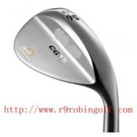 Buy cheap CG15 Black Pearl Golf Wedges product