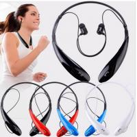 Buy cheap HBS800 Neckband Noise Canceling wireless Bluetooth stereo Headphone headset earphone handsfree for Iphone,Ipad,PC product