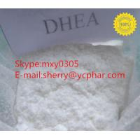 Buy cheap Dehydroisoandrosterone (DHEA) CAS:53-43-0アセチレン プロゲステロンの原料!!! product