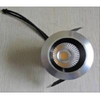 Buy cheap 2 inch  LED Downlight IP20 Lighting Effect up to 380lm/W LED Down Lights product