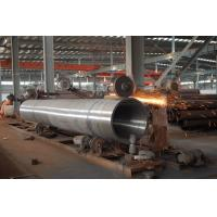 Buy cheap Refinery Seamless Steel Petrochemical Pipe ASTM A 106 Gr C Material Various Sizes product