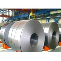 Buy cheap ASTM  DX51D Grade Galvanized Steel Coil 0.2mm Thickness for Construction product
