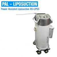 China suction-assisted fat removal body shaping cosmetic surgery liposuction equipment on sale