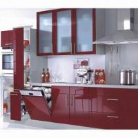 red kitchen furniture quality red kitchen furniture for sale