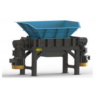 Buy cheap Corn Waste Shredder Machine For Corn Waste Pellet Making 5-6t/h product