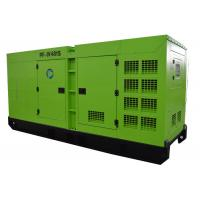 Buy cheap Rental Iveco Diesel Generator Silent type Powered by CR13TE6W  350kw For Project product