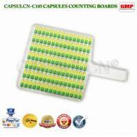 pill capsule filling machine