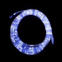 Buy cheap Artistic Appearance Led Ribbon Fairy Lights , Plug In Rope Lights Low Power from wholesalers