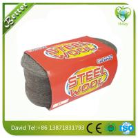 Buy cheap 2016 hot polishing steel wool products cheap price product