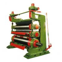 Buy cheap PVC Film Calender Machine Line Includes Planetary Extruder Machine And Cooler product
