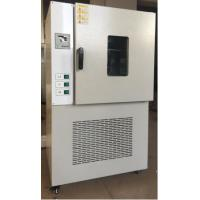 Buy cheap 1.8KW Rubber Testing Instruments Air Exchange Aging Test Chamber 11-12r/Min Rotating Speed product