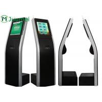 Buy cheap Automatic Queue Management System Machine With Printer Card Reader product