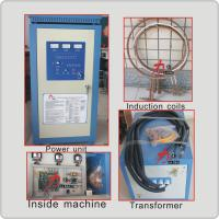 Buy cheap Hot sale WH-VI-30 high frequency induction quenching furnace product