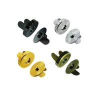Buy cheap Button snaps metal  for leather magnet button magnet snap for bag accessories product