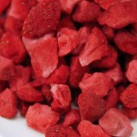 healthy desserts fruit freeze dried fruit