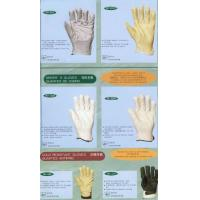 Buy cheap Leather Safety Glove product