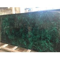 Buy cheap 20mm Thickness Artificial Stone Slabs, Beautiful Slab Stone Countertops product